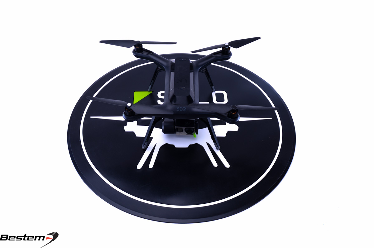how to prepare 3dr solo for sale