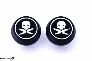 RunnerKnob - Precision control knob for Walkera Runner 250 Drone Racer RC Quadcopter. Set of 2. Style